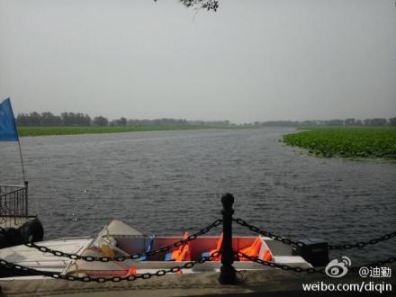 沈阳仙子湖风景旅游度假区