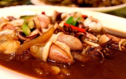 [图]南岗区 开发区 海鲜 鱼菜海鲜,名岛海鲜(红旗大街
