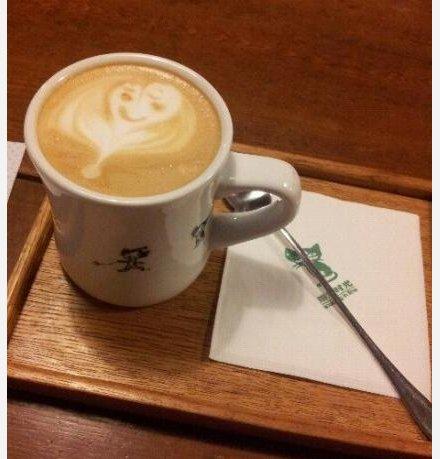 雕刻时光咖啡馆(南大店)