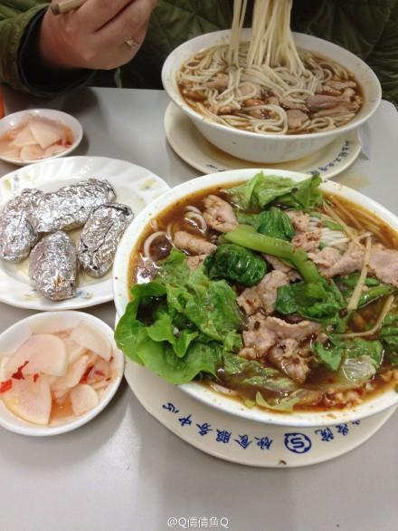 丨UNSHINE丨的夫子庙美食外卖专辑大v美食-其他-美食白领-南京美食推成都339美食图片