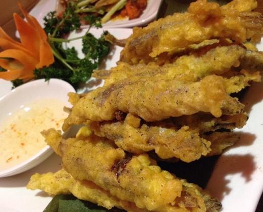 宝岛曼波台湾料理