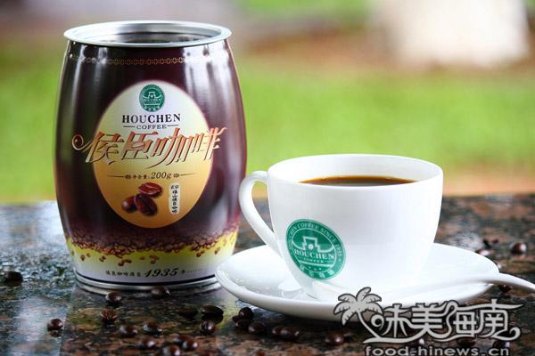传承海岛上的美味咖啡