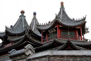 圣佑海津——天津寺院主题游