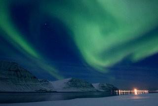 欧若拉与冰火之歌 奇幻冰岛 5日北极光之旅