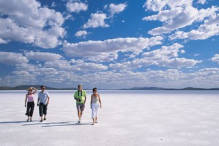 自然奇观之旅南澳大利亚8日游