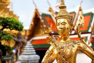 爱在暹罗文化泰国 曼谷清迈7日双城记