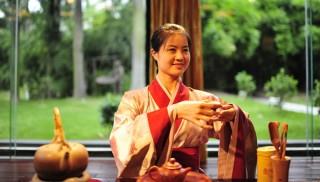 走进清雅世界 品茗茶之香韵 寻鹭岛千年茶文化