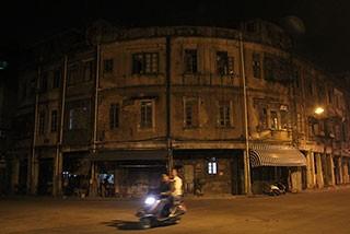 越夜越精彩 在汕头老城畅享美味叹沧桑