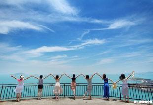 探海岛访渔村吃海鲜 福州连江避暑之旅