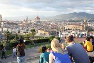 亚平宁的艺术之风 在佛罗伦萨感受文艺复兴