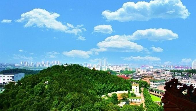 鄂州市热门景点推荐_鄂州市热门旅游景点介绍