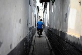 漫步济南老城区 聆听泉与城的随想