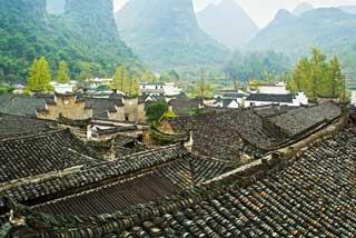 遇见未见的桂林 不一样的山水人文