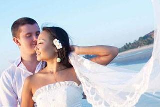 与海洋拥吻  塞班岛浪漫蜜月圣地
