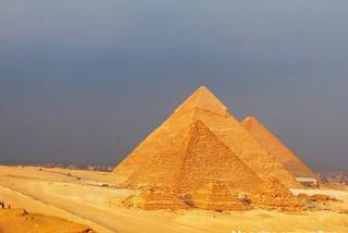 尼罗河畔的传承 古埃及文明感悟之旅