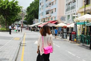 港岛优雅慢生活 香港3日传奇之旅