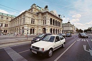 向传统致敬 古典主义的维也纳 音乐之城神秘音符
