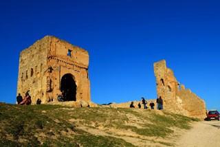 文化与艺术的瑰宝 摩洛哥千年古城菲斯