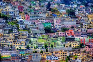 自然与文化的宝藏 厄瓜多尔3日游