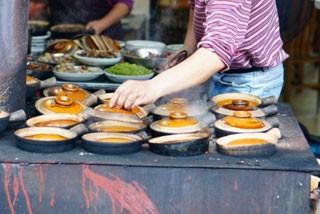 逛风土人情   享小吃美味 吃货游侨乡开平