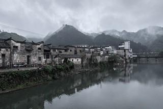 天青色等烟雨 有一种小镇叫瑶里