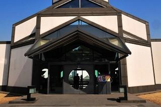 贝聿铭最儿时的记忆  苏州博物馆攻略