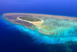 探隔世秘境看西沙群岛风情万种西沙3日望海游