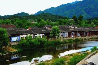 陕南美景 自然摄影之旅 汉中洋县散心两日游
