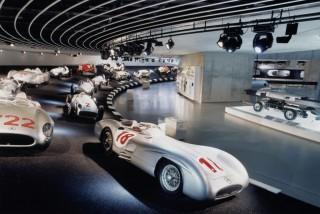 感受机械的完美律动德国汽车文化之旅