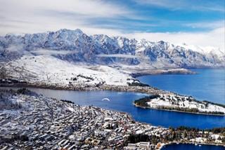 可不仅仅是滑雪新西兰皇后镇冬季深度6日全玩转