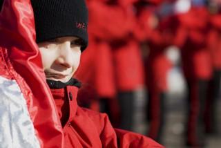 Québec璀璨于冰雪之间加拿大魁北克省6日背包行纪