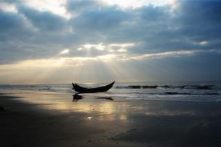 碧海蓝天 海岛沙滩 享受茂名的度假时光