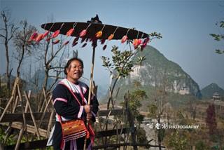 藏于深山的美丽村落 自驾清远连南 寻访千年瑶寨