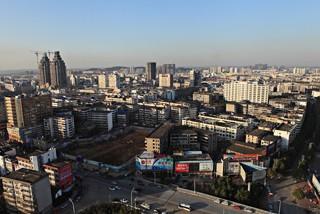 隐匿在闹市中的庐陵文化 吉安历史古迹巡游