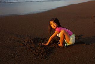 像大海的孩子一样 海南西岛玩水1日游