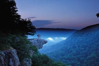 让你爱上自拍的全美十大景点