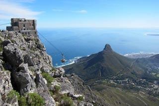 永远的曼德拉南非城市游走之旅