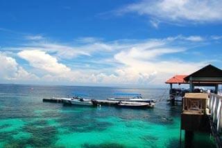 纯净自然之美马来西亚兰卡威3日游攻略