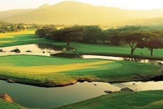 失落的世界南非太阳城挥杆之旅