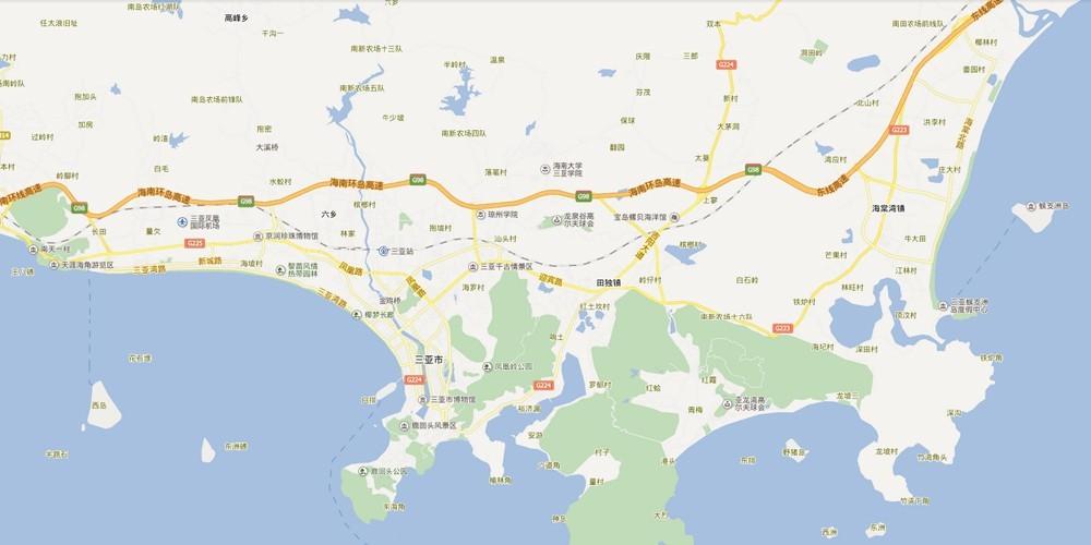 广州到三亚飞机多久
