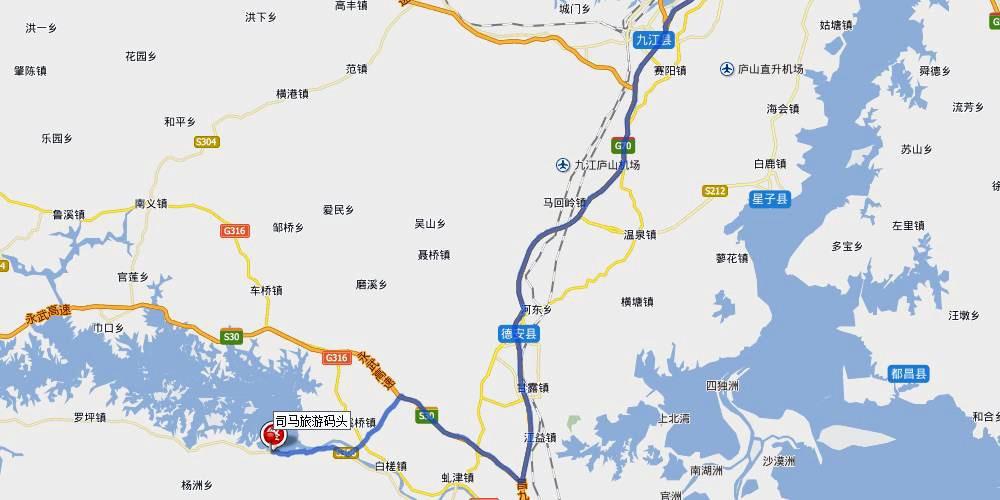 微博九江同城大使 新浪九江达人会官方微博 庐山西海国家级风景名胜区