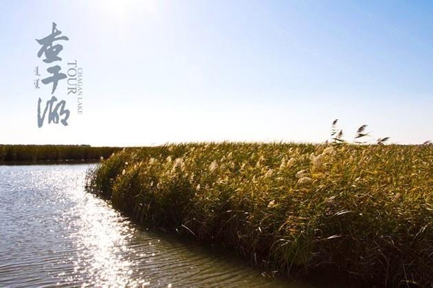 查干湖景区是国家级自然保护区