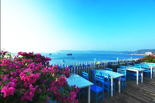 恋寻北海2日游 站在风景里听故事 北海市攻略 景点 线路 新浪广西图片