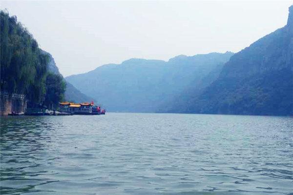 九女仙湖|九仙湖风景区