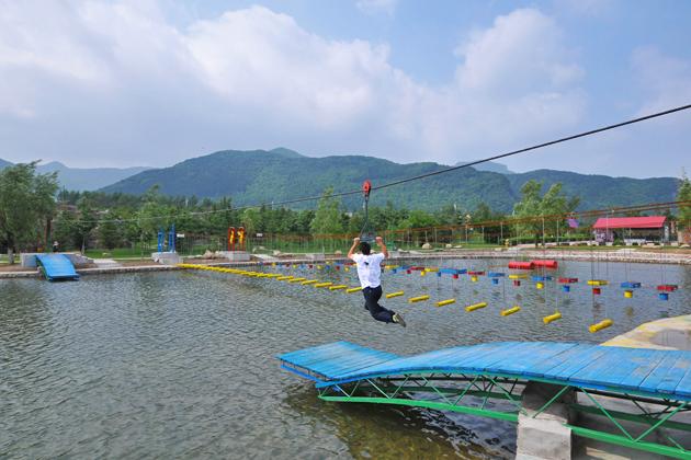 本溪水洞游玩攻略_本溪旅游景点必玩的攻略首尔旅行攻略交通图片
