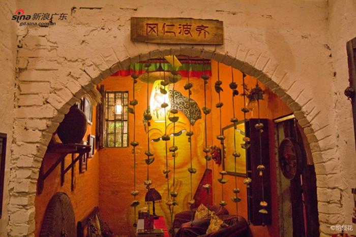 藏式房子设计图片欣赏