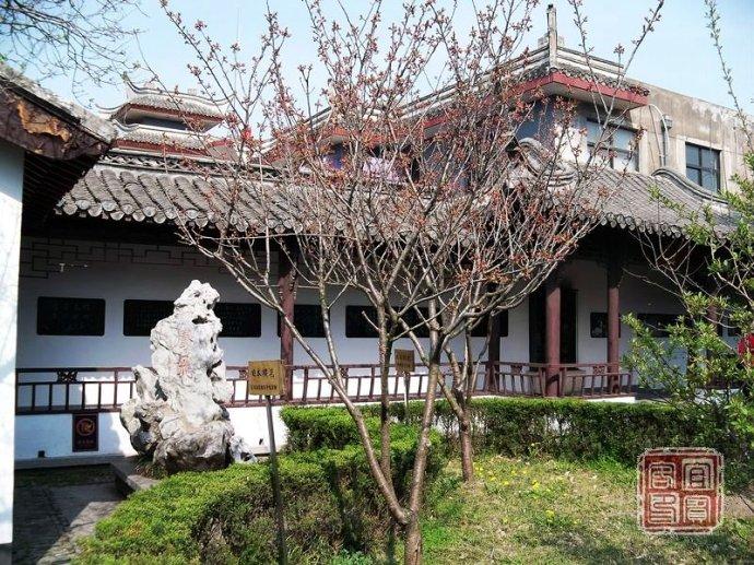 行走淮安 体验历史文化名城之旅