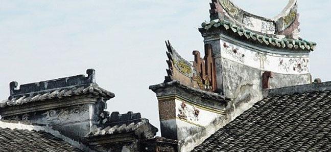广西柳州丹州旅游景点