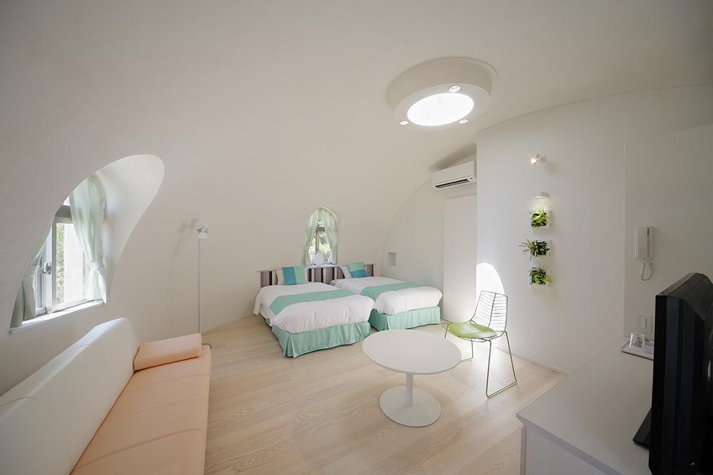 客厅欧式圆顶图片