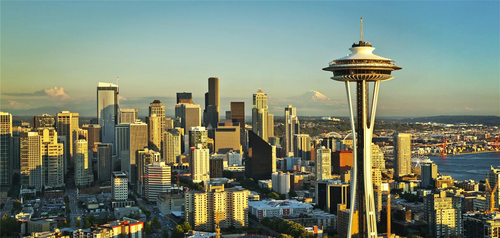 西雅图省钱游玩指南_西雅图攻略\景点\线路
